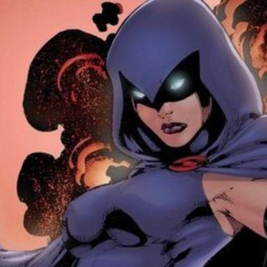 Teen Titans: Mujer realiza un asombroso cosplay de la mística Raven
