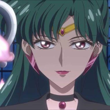 Sailor Moon: Chica le da vida a la poderosa Sailor Pluto con este cosplay