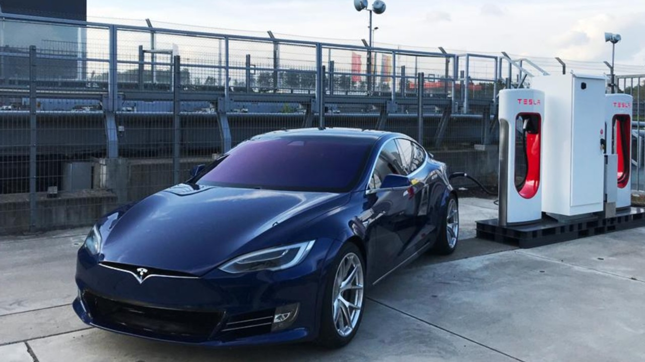 El problema de Tesla en Noruega