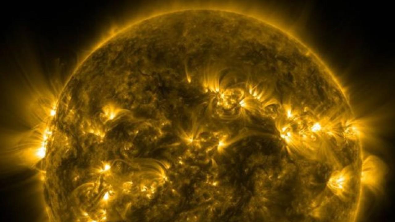 El clima espacial extremo podría aparecer a finales de esta década