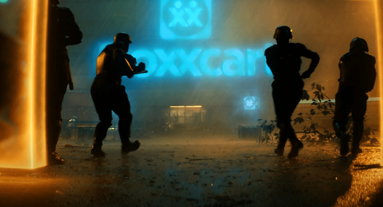 loki serie roxxon mcu continuidad