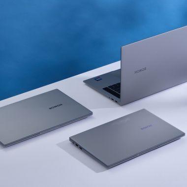 Honor Primera Laptop México Honor MagicBook 14 Precio México