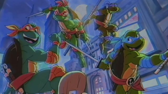 tortugas ninja Brawlhalla ubisoft forward