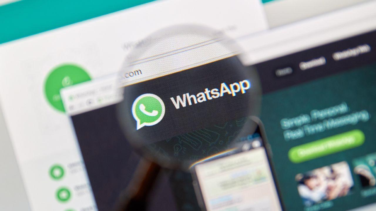 whatsapp web sin conexión arreglo