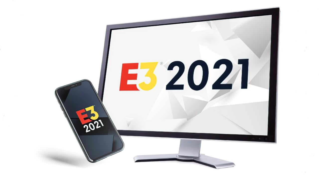 e3 2021 conferencias fecha horarios mexico