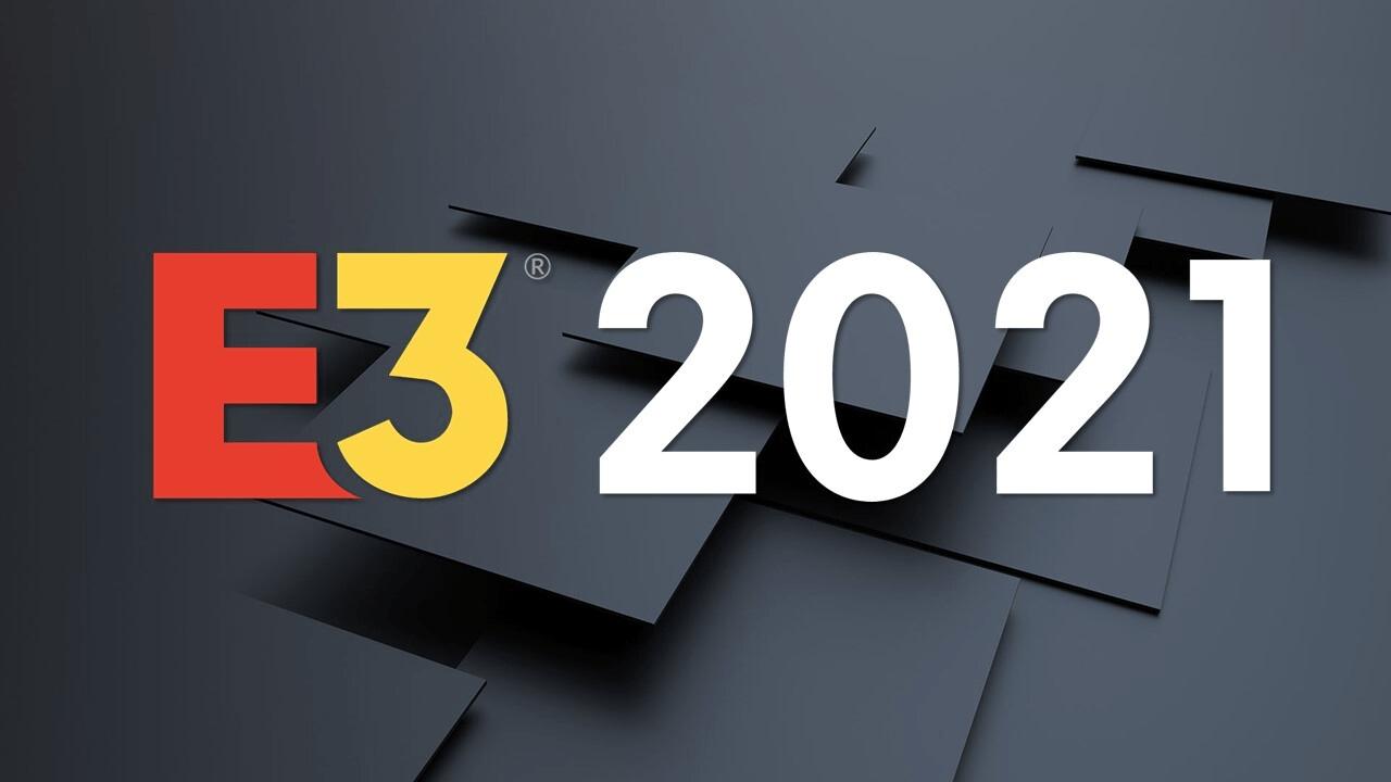 Official E3 2021 Awards Show