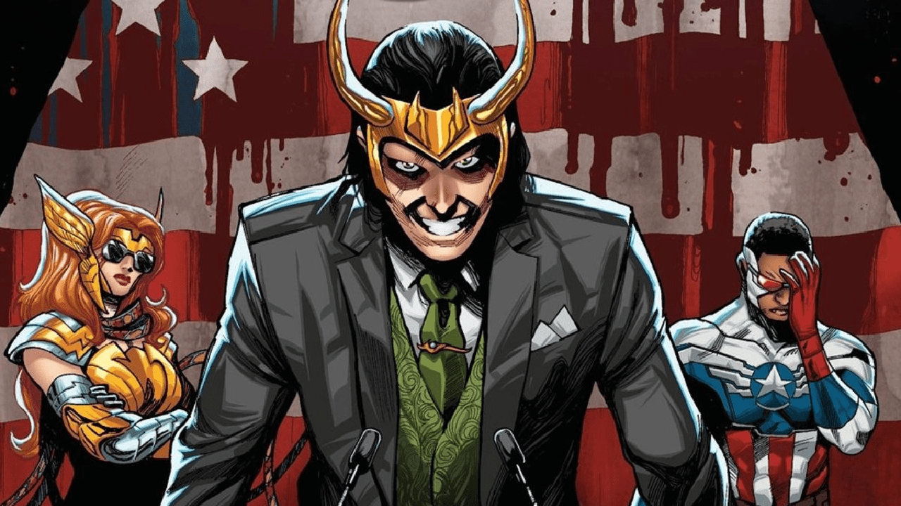 loki marvel serie cómics influencia