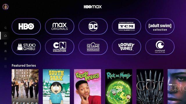 HBO Max México Precio Móvil Android iOS