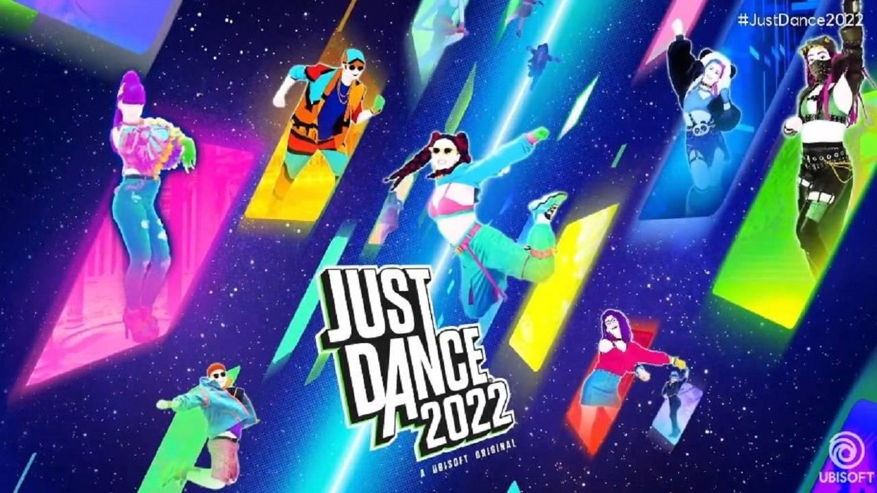 Just Dance 2022 Ubisoft Todrick Hall
