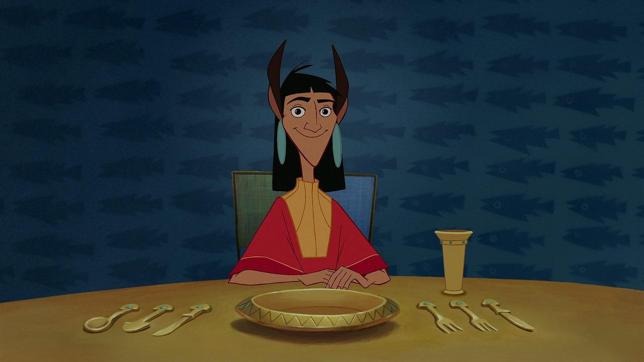 Disney Live-action Las Locuras del Emperador Película Rumor