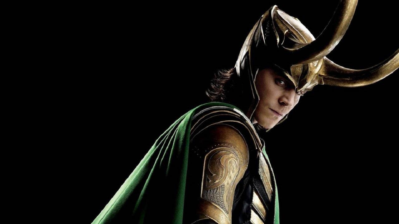 Loki Fortnite Crew Skin Julio