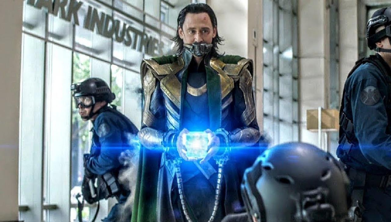loki serie marvel actor avengers endgame