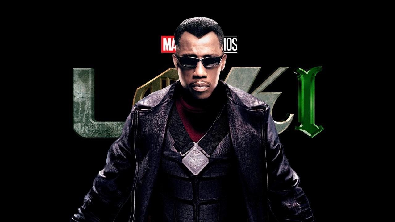 Blade Loki Serie Easter Eggs Episodios 4