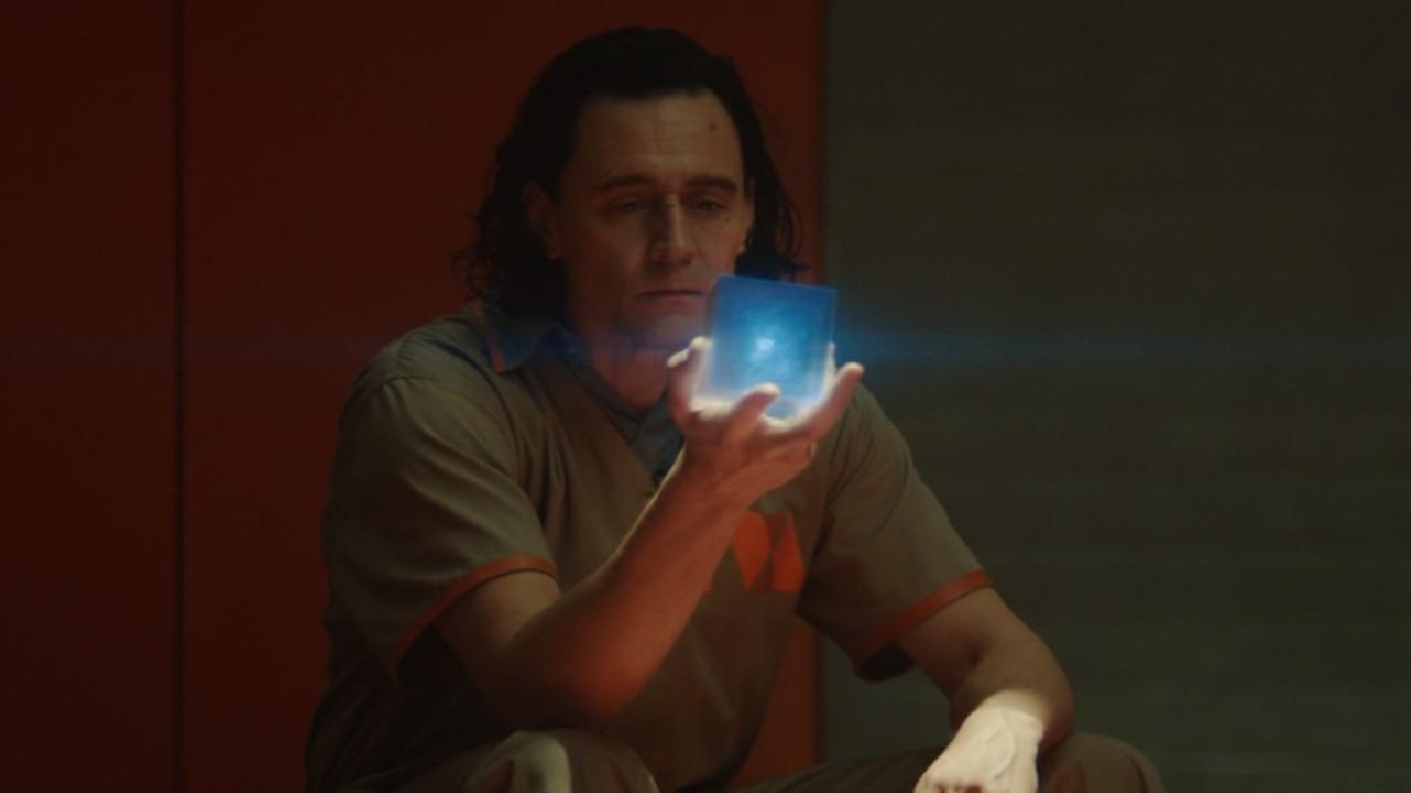 loki serie marvel teseracto tom hiddleston marvel disney plus