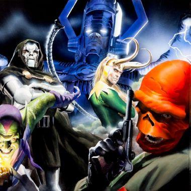 marvel comics mayores amenazas ranking