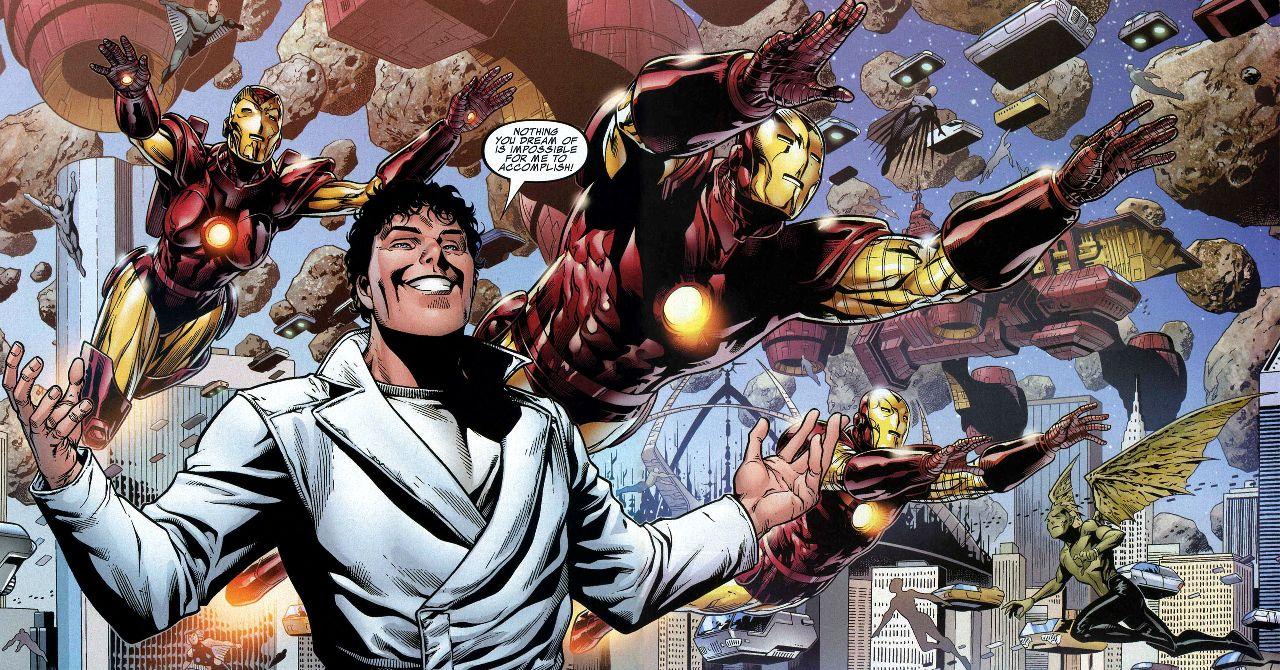 marvel comics mayores amenazas beyonder