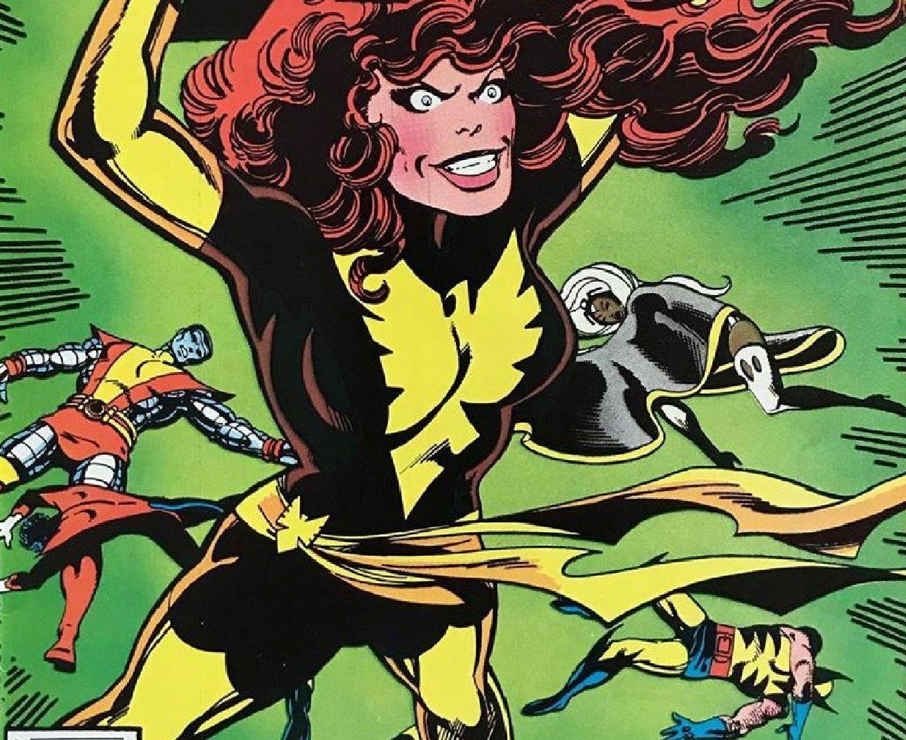 marvel comics mayores amenazas fénix oscura