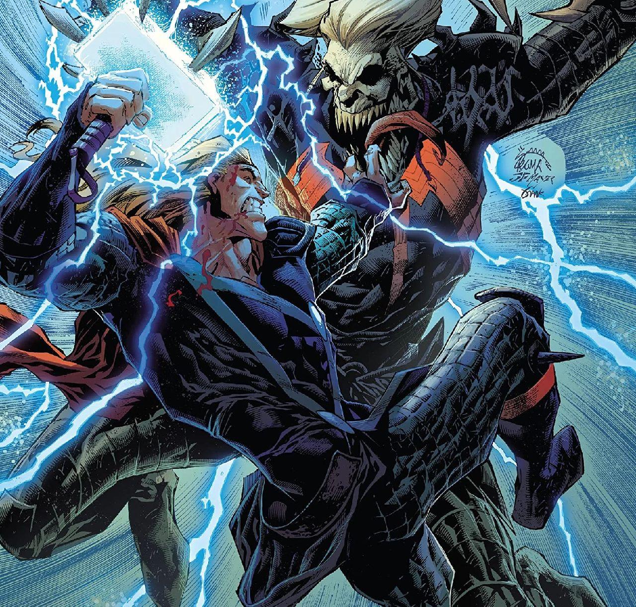 marvel comics mayores amenazas knull
