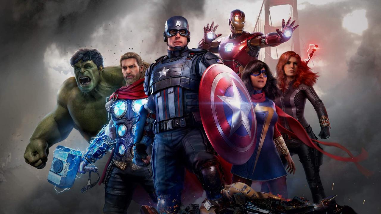 Marvel Nuevo Juego XCOM Firaxis