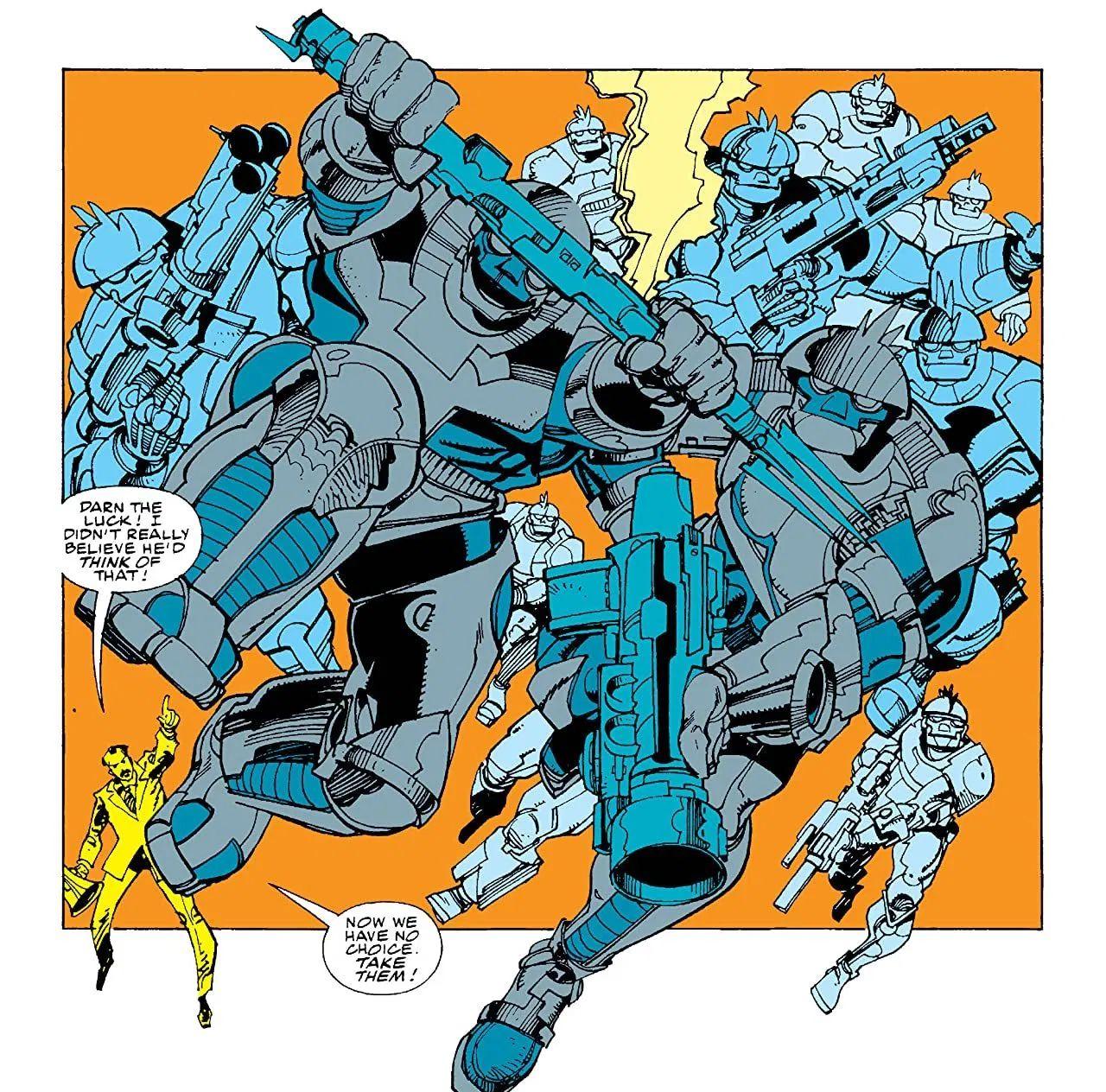 loki serie marvel mobius m. mobius marvel comics