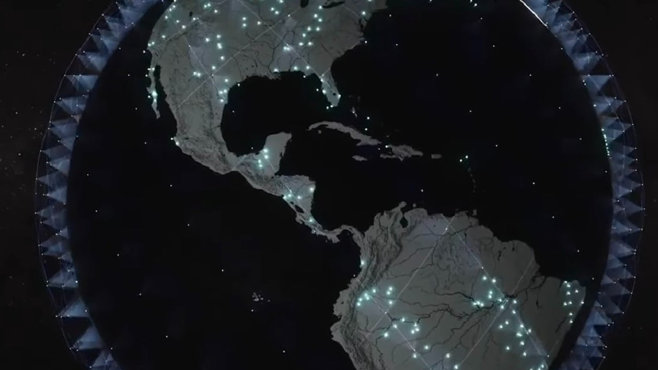 internet satelital elon musk espacio