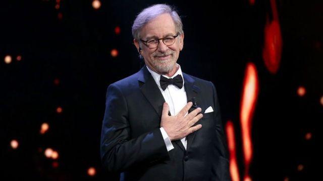 Steven Spielberg netflix acuerdo amblin