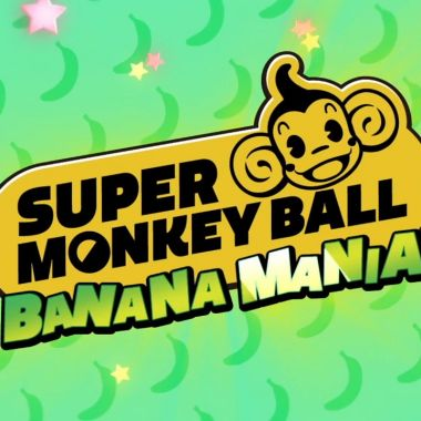 Super Monkey Ball Nintendo Switch E3