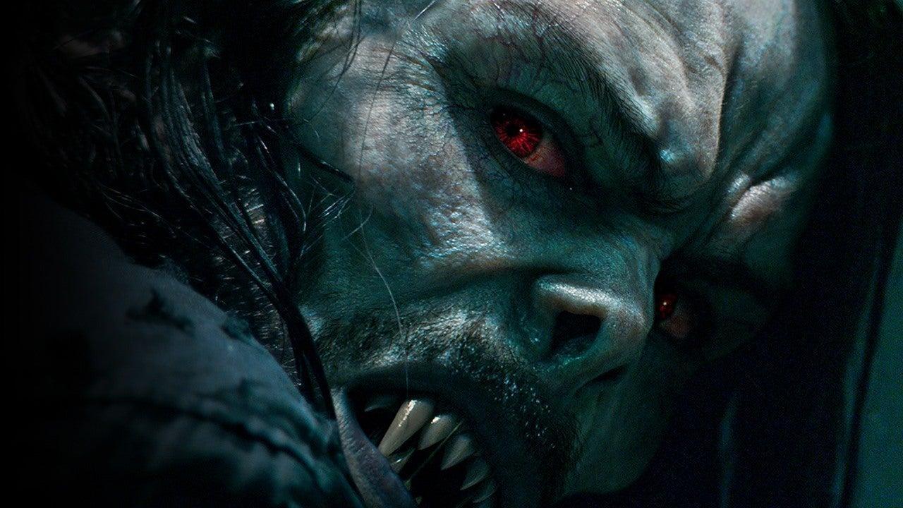 Morbius Easter Egg Vampiros Serie Loki