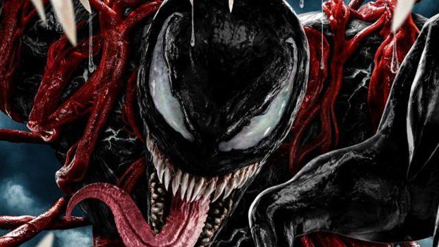 Venom Let There Be Carnage Película Villanos Marvel Spider-Man