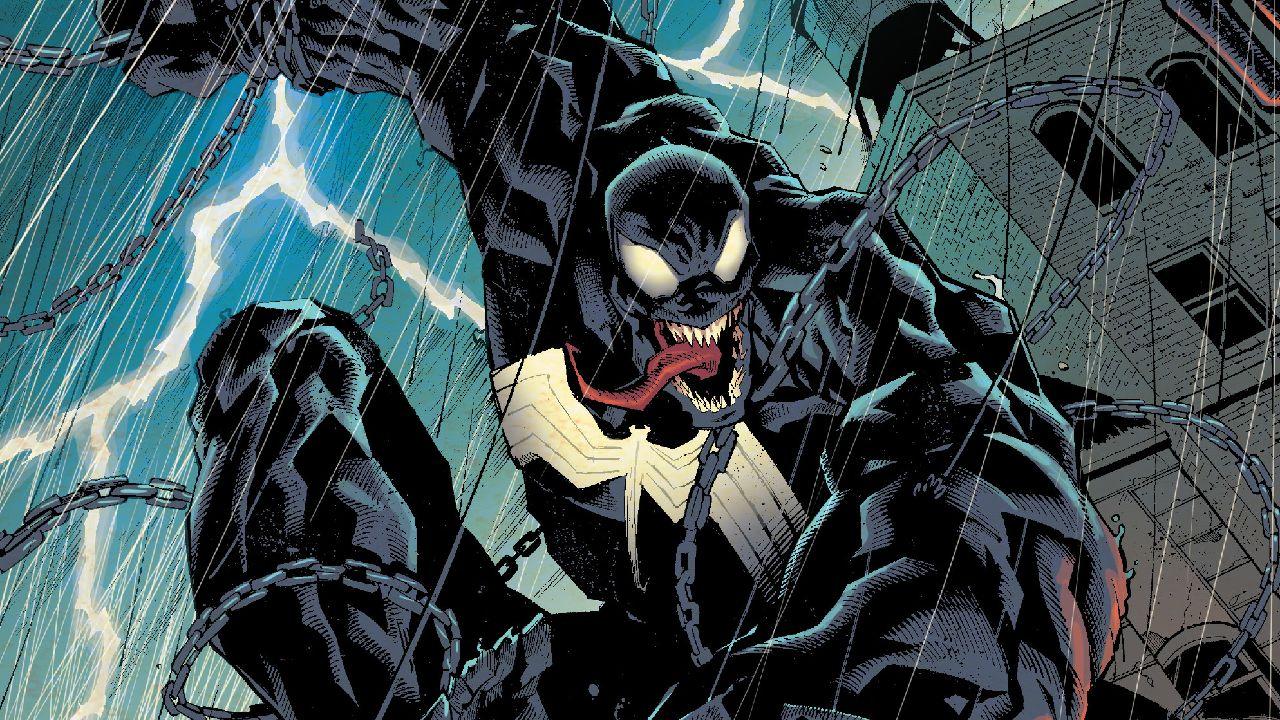 Venom llega a la edición #200 de su cómic después de haber vencido a un  Dios Primigenio del Universo Marvel | Código Espagueti