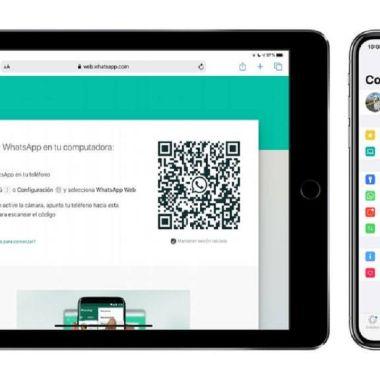WhatsApp Soporte Multidispositivo Nuevas Funciones
