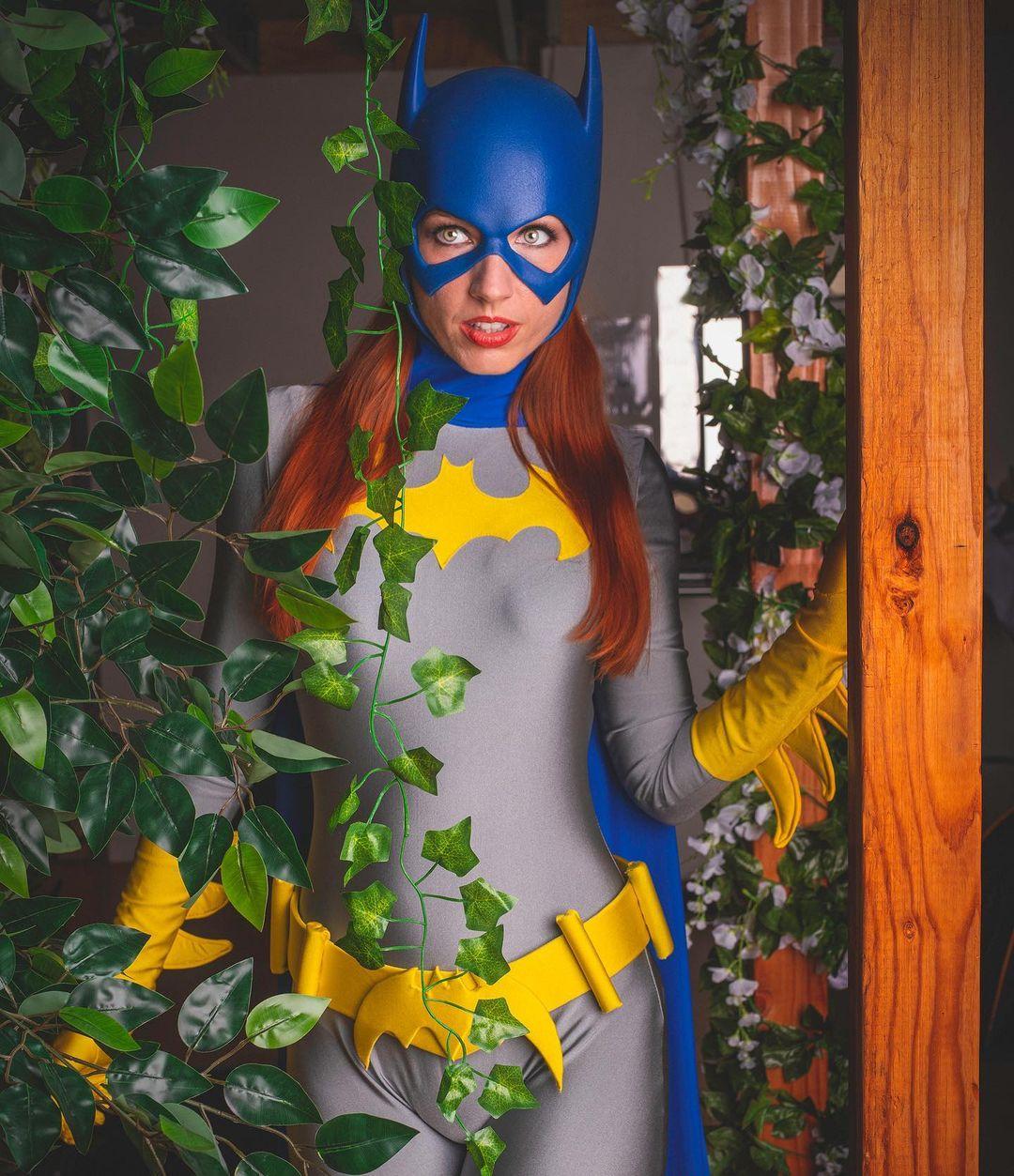 DC Comics: Batgirl cobra vida gracias a este asombroso cosplay