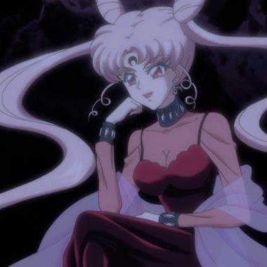 Sailor Moon: ¿Este será el cosplay definitivo de Black Lady?