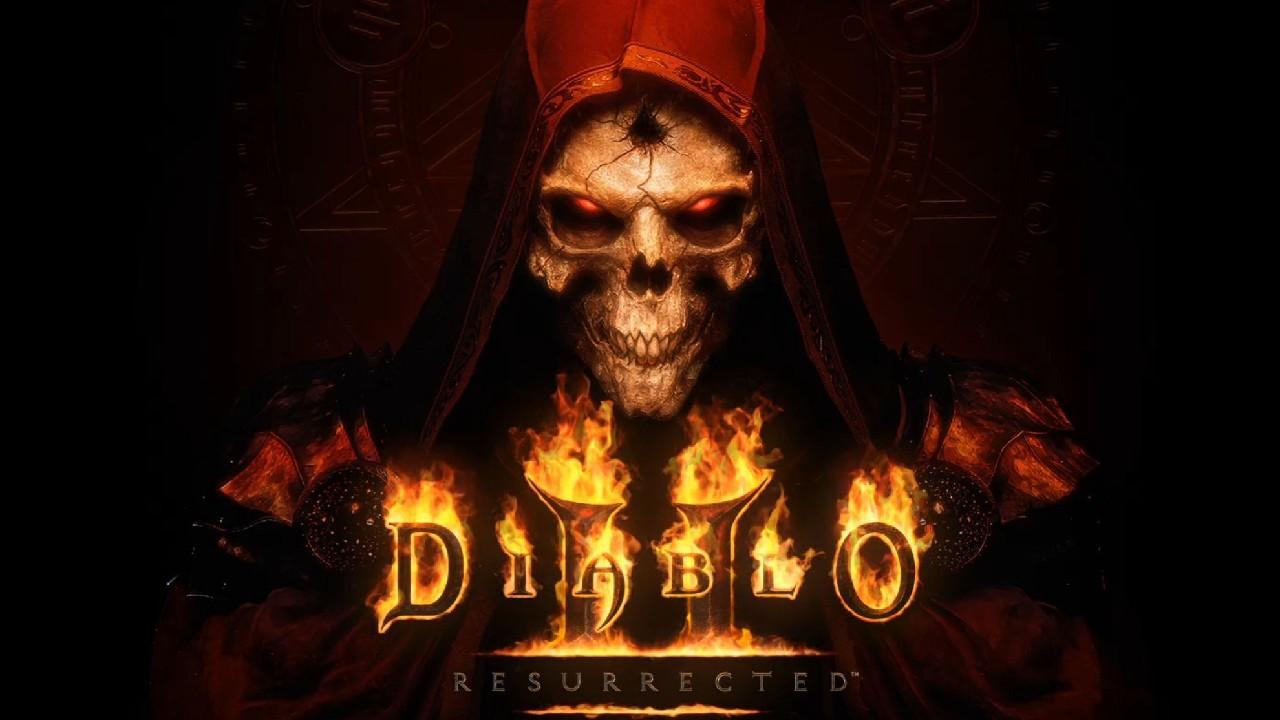 Diablo 2: Resurrected confirma fecha de lanzamiento para Xbox y PC