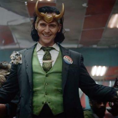 Marvel: Cosplayer saca el lado más femenino de Loki con este atuendo