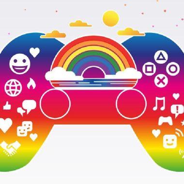 playstation mes del orgullo lgbt juegos