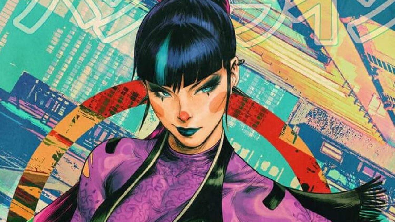 DC Comics: Chica le da vida a Punchline, la nueva novia de Joker a través de este cosplay