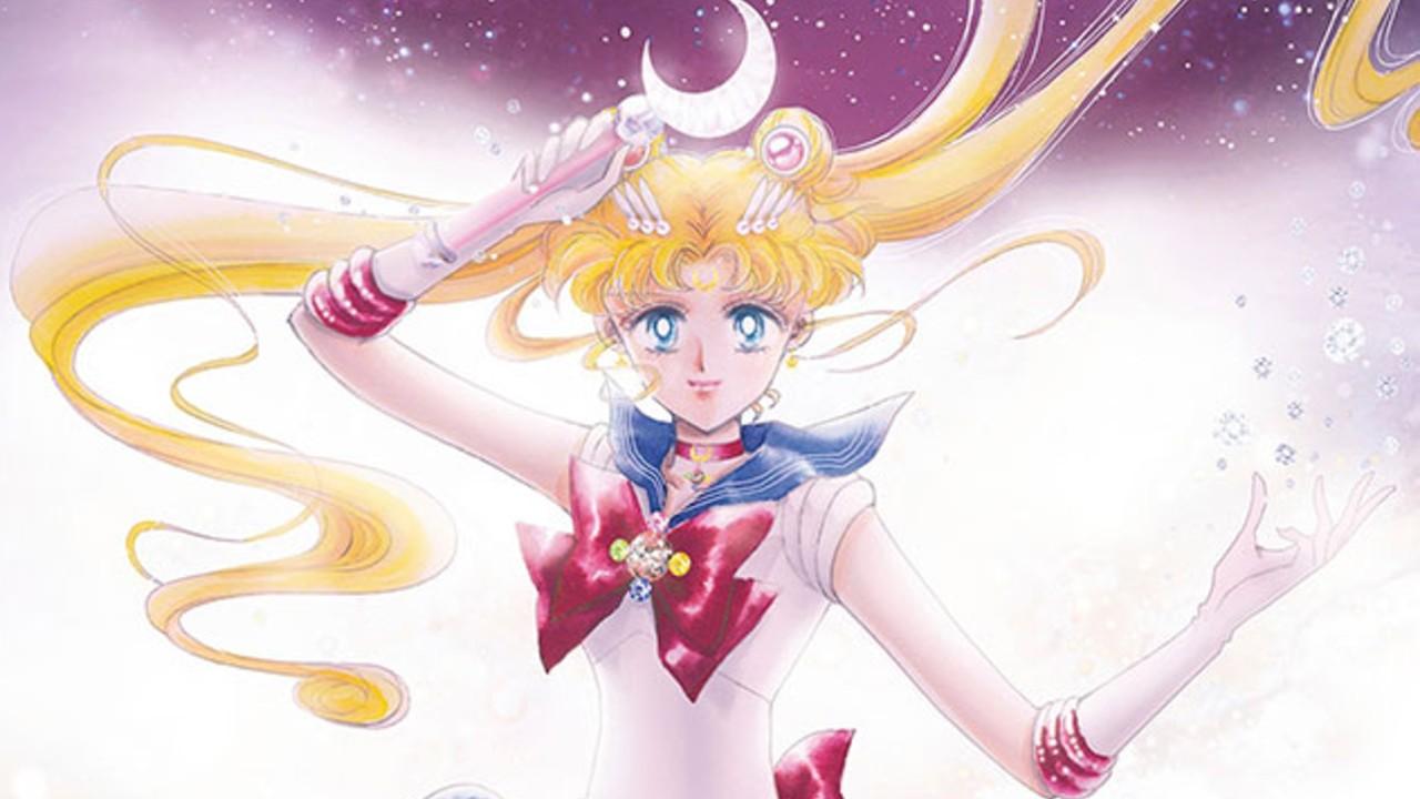 sailor moon manga satanico error traduccion