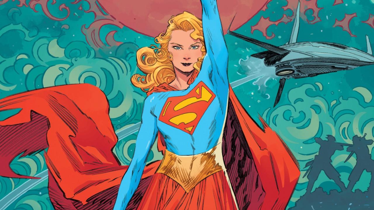 DC Comics: Chicale da vida a Supergirl con este asombroso cosplay
