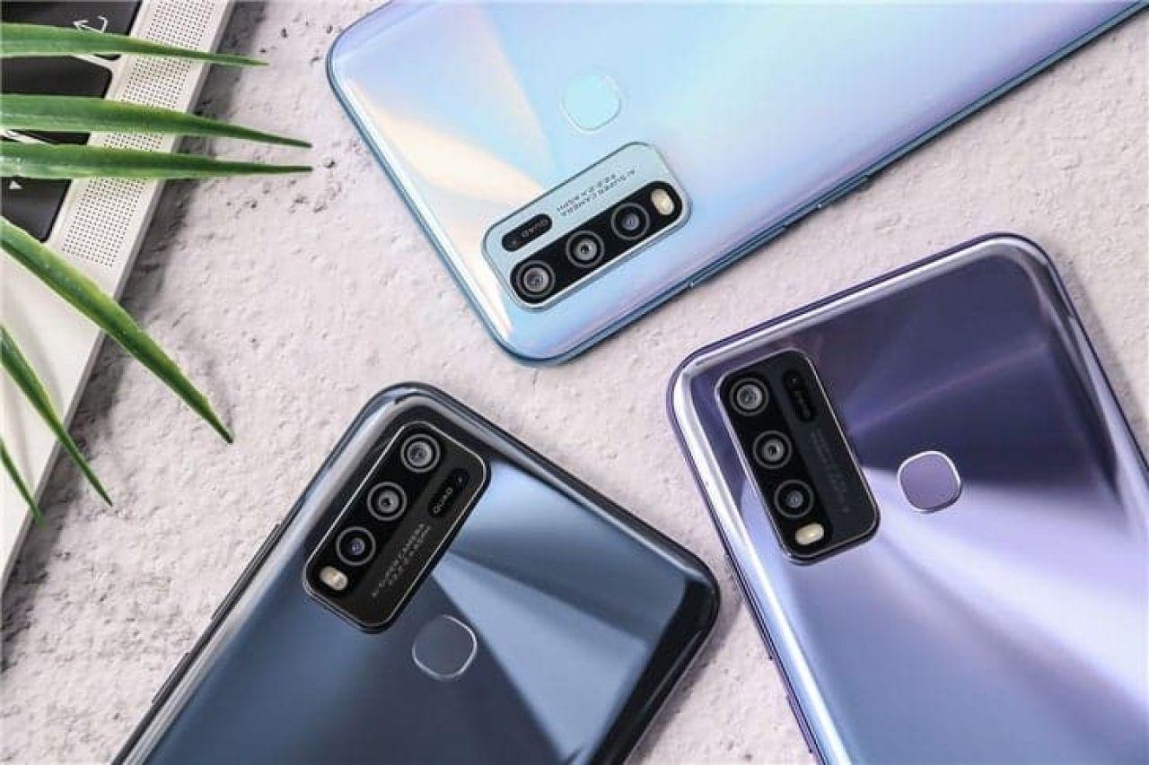 vivo smartphones llega a mexico