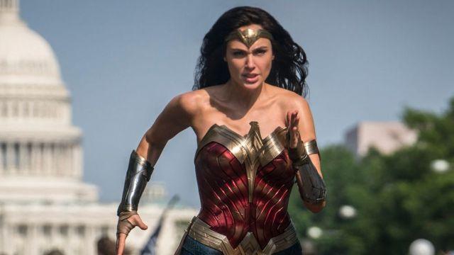 DC Comics: Wonder Woman cobra vida a través de este impresionante cosplay