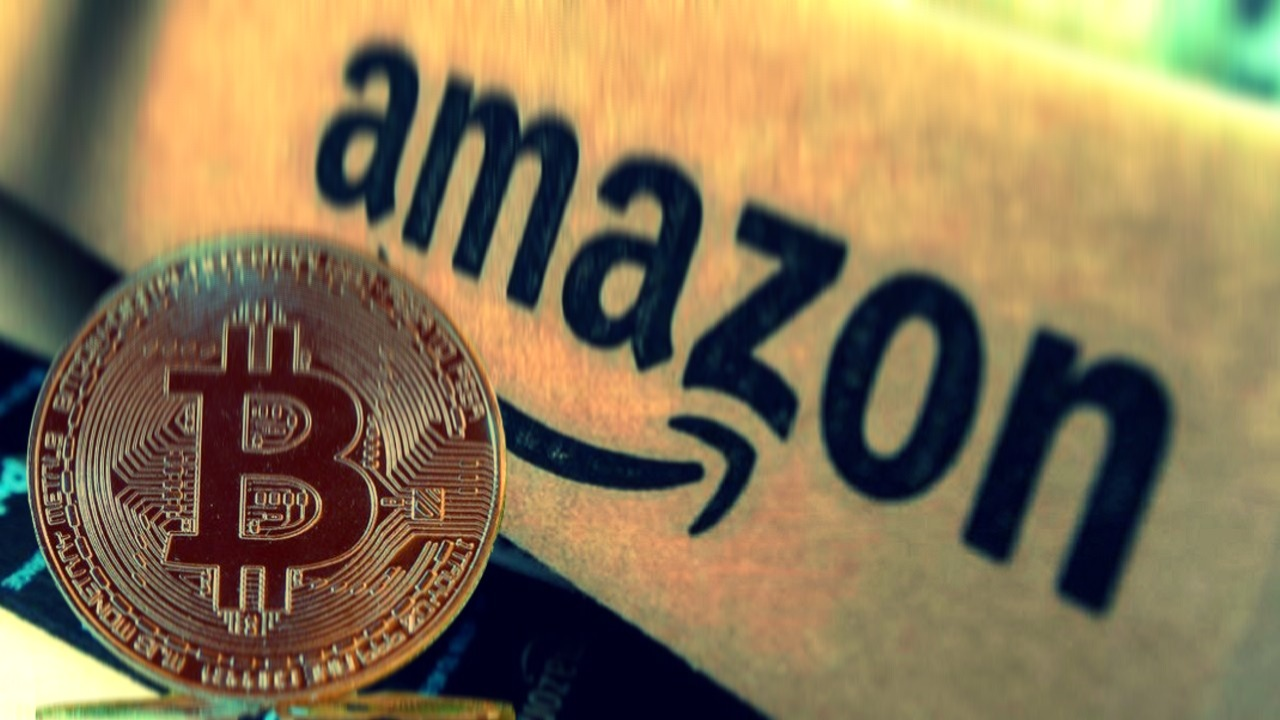 Amazon Bitcoin Amazon México Amazon Web Services