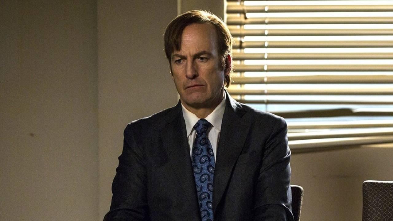 Bob Odenkirk Hospitalizado Sexta Temporada Better Call Saul
