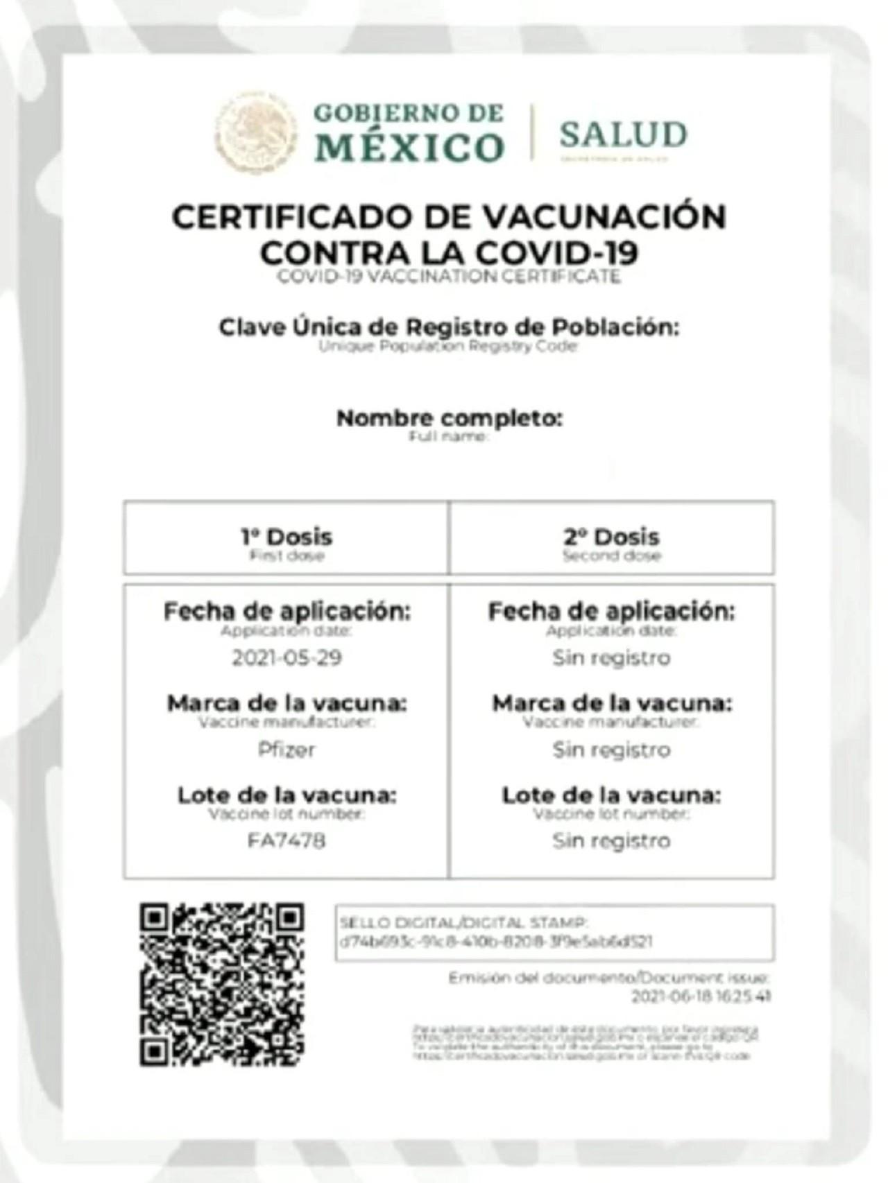Vacunación Covid-19 Cómo Conseguir Certificado Vacunación