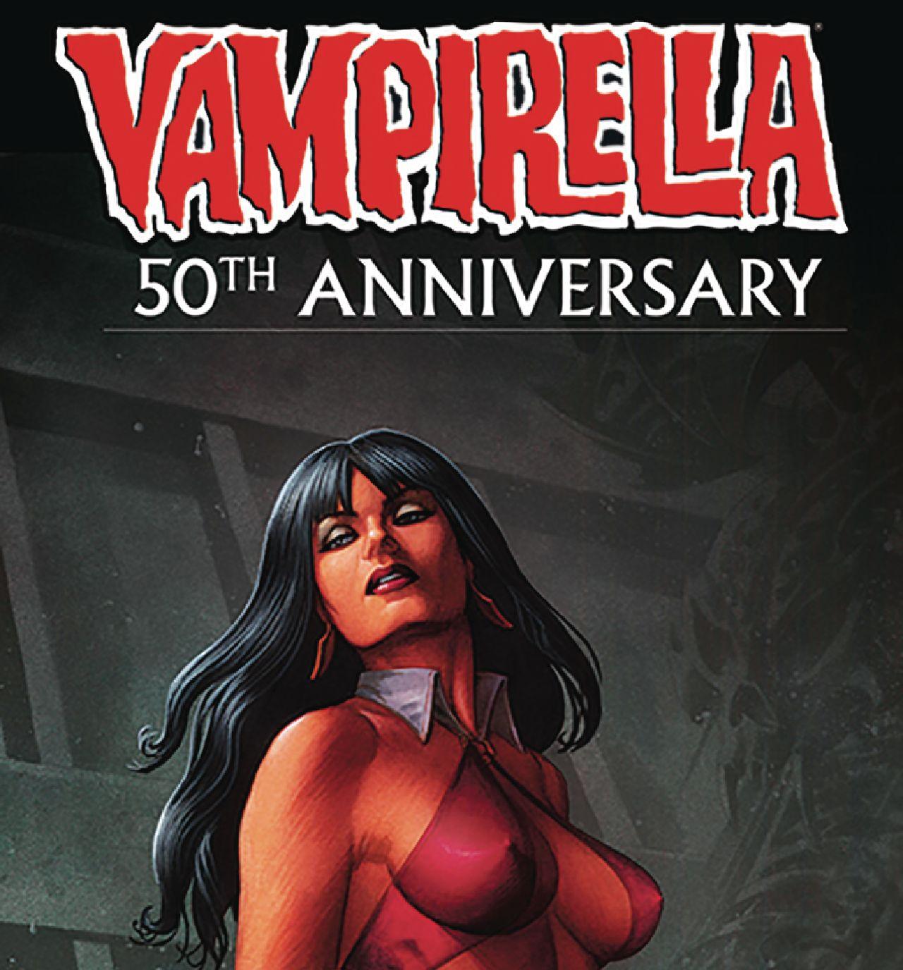 comic con 2021 vampirella