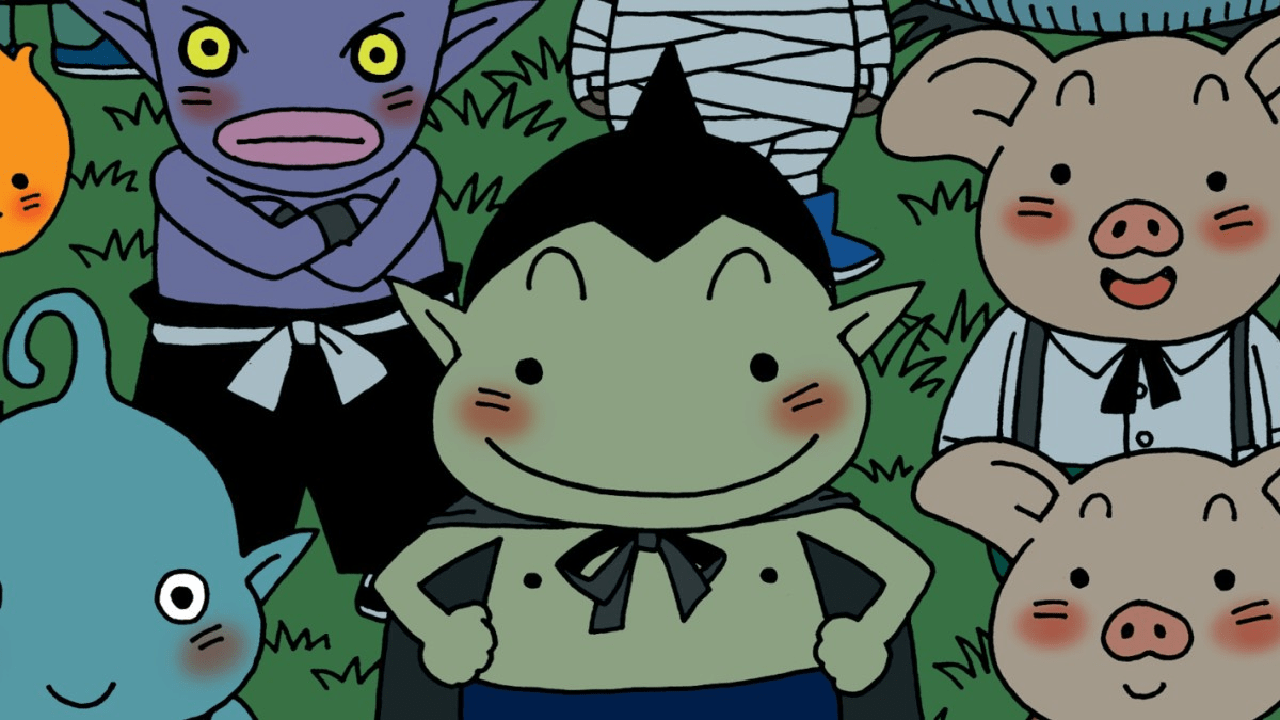personajes de dragon ball cowa
