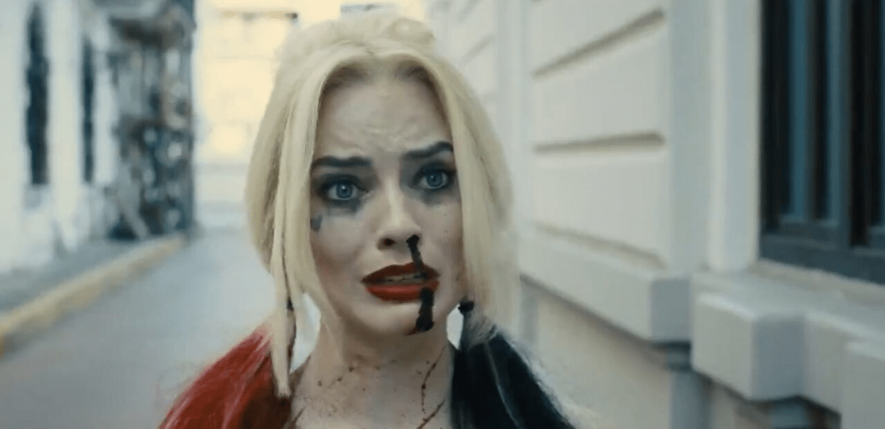 cuicide squad cast harley quinn