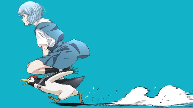 personajes de evangelion rei ayanami