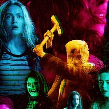 Películas de Netflix Fear Street Películas de Terror en Netflix