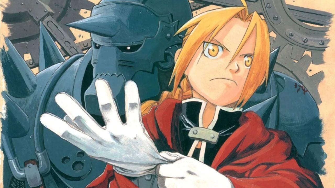 fullmetal alchemist anime crunchyroll netflix